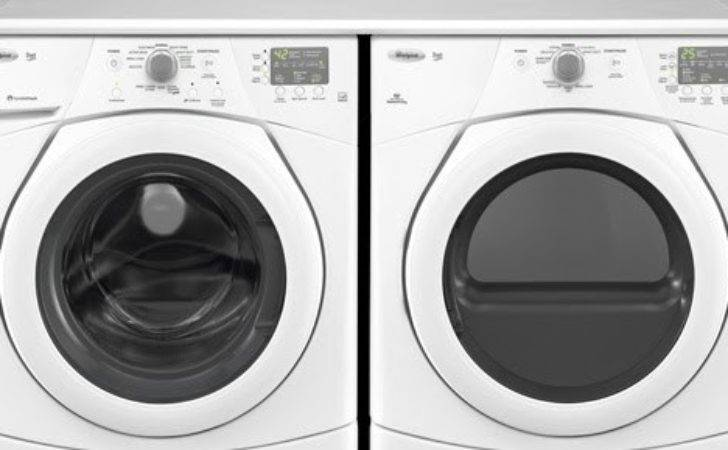 New England Appliance Whirlpool Duet Pair Special