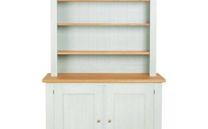 New England Dresser Fired Earth Country Kitchen
