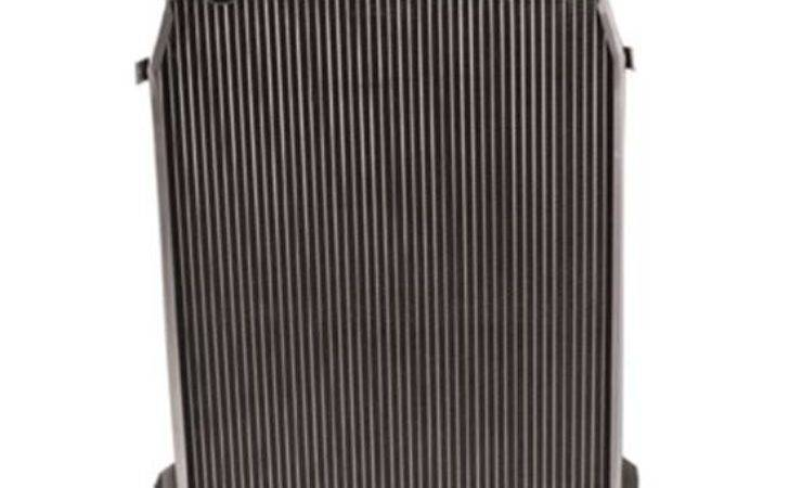 New Griffin Flathead Ford Aluminum Radiator Ebay