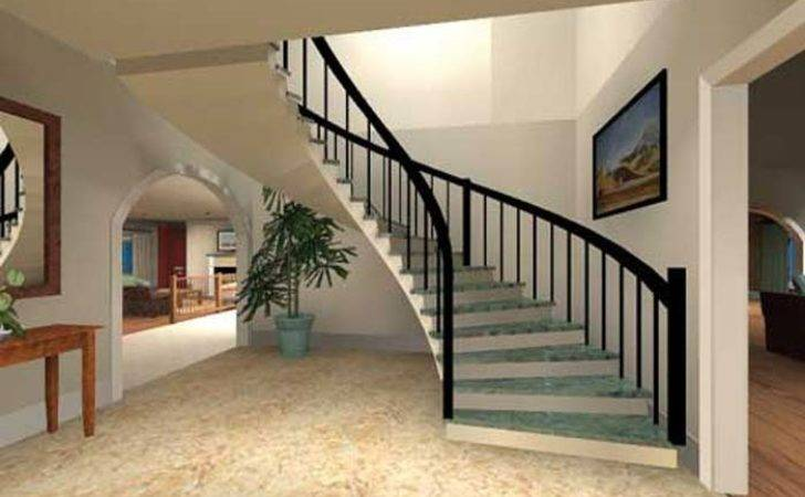 New Home Designs Latest Luxury Interiors Stairs