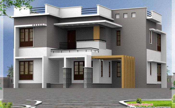 New House Designs Ideals