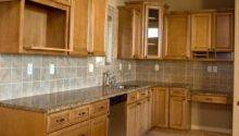 New Kitchen Cabinet Doors Options Tips Ideas