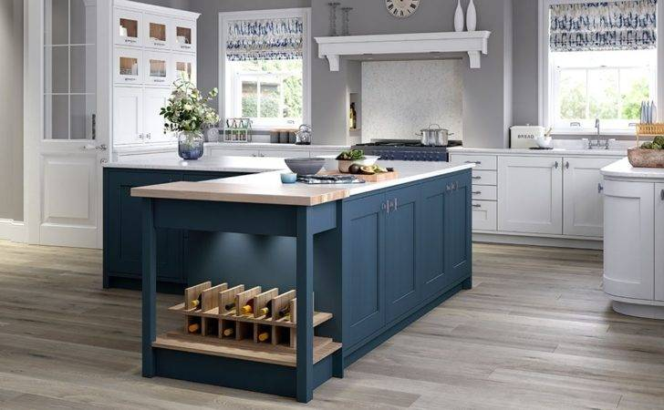 New Painted Kitchens