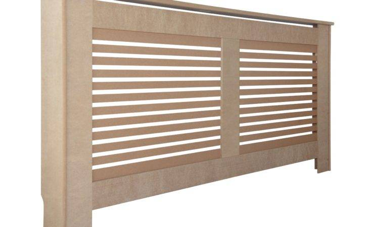 New Suffolk Large Radiator Cover Departments Diy