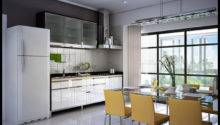 New Technology Modern Kitchen Ideas Small Kitchens