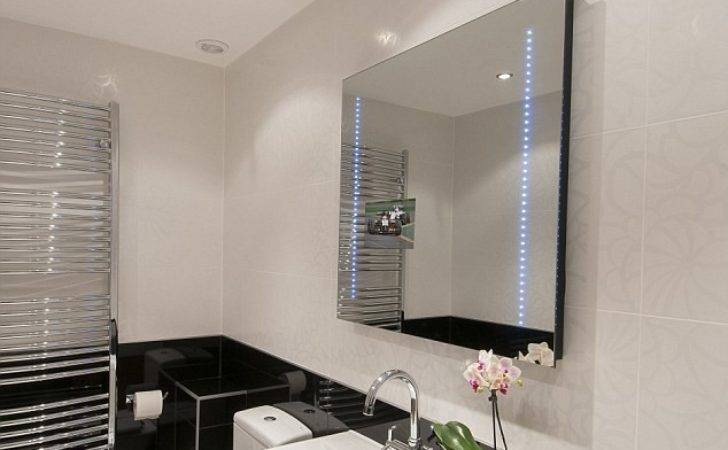 New Trend Camouflage Tvs Can Turn Your Bathroom