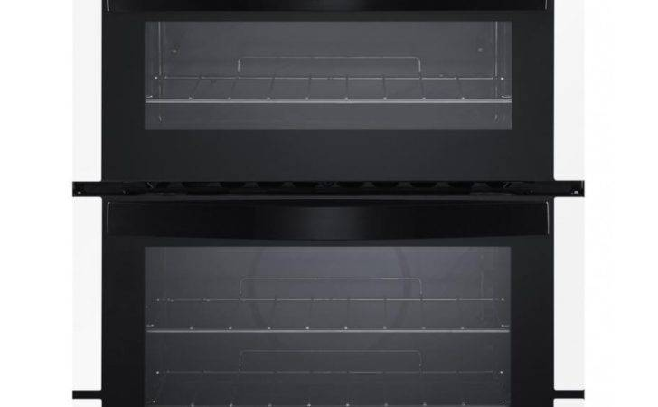 New World Built Under Double Electric Oven