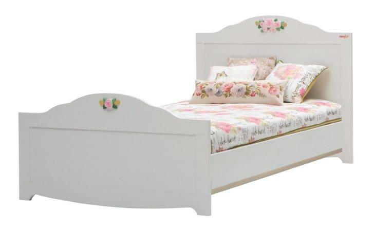 Newjoy Laura Children Night Small Double Bed