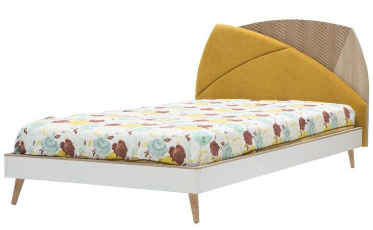 Newjoy New Land Childrens Small Double Bed