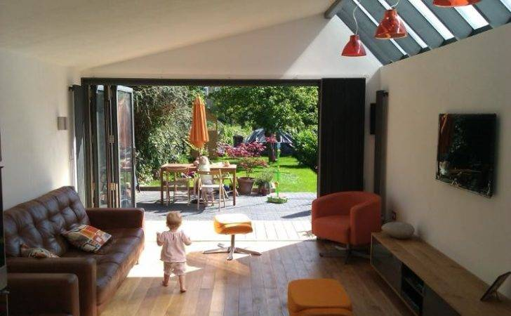 Newton Garden Room Extension
