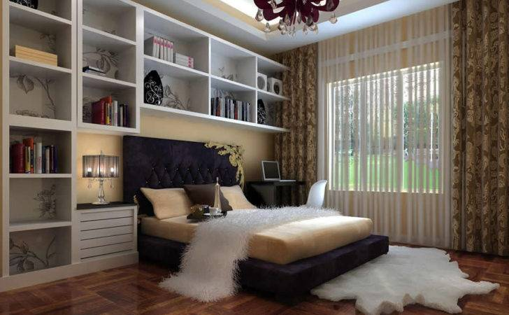Nice Small Bedroom Design