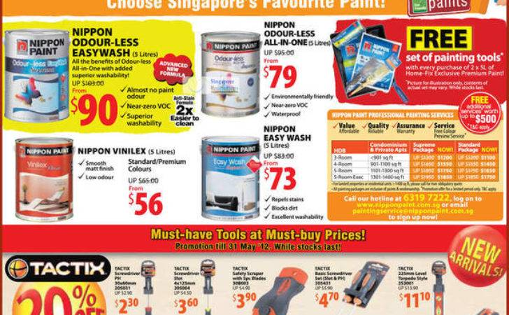 Nippon Paint Odour Less All One Tagged Posts Jun
