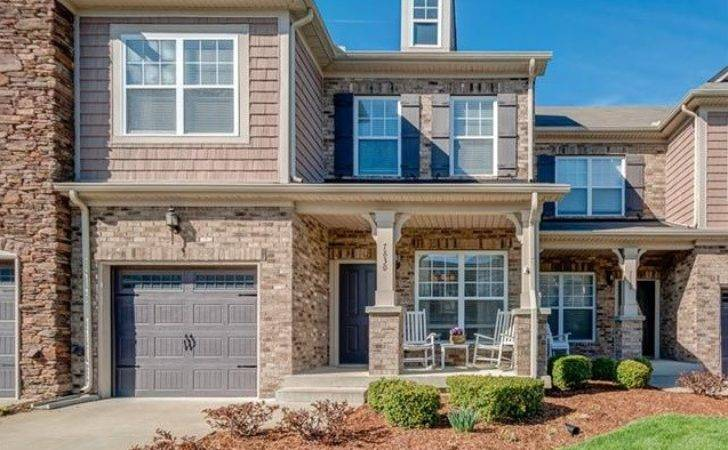 Nolensville Tennessee Townhouses Brentwood Home Guru