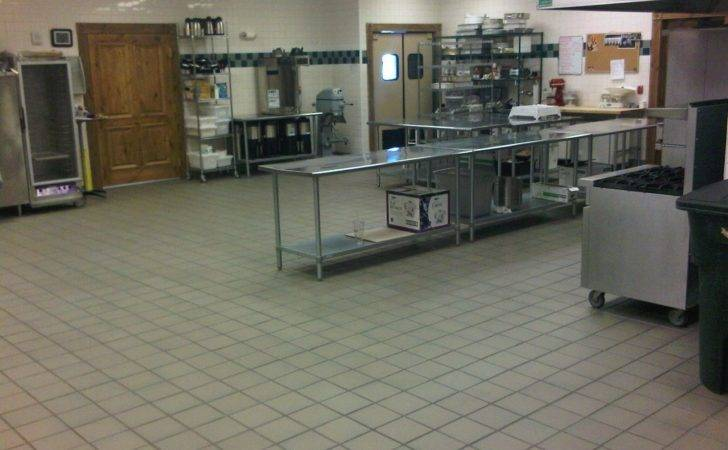 Non Slip Flooring Commercial Kitchens Ourcozycatcottage