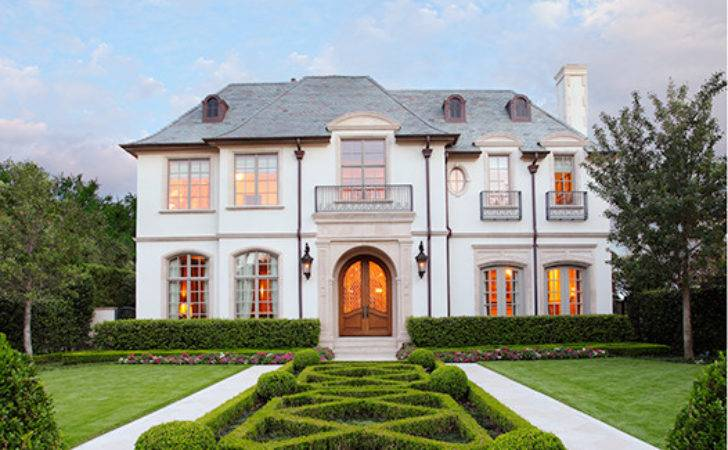 Normandy Ave Most Beautiful Homes Dallas