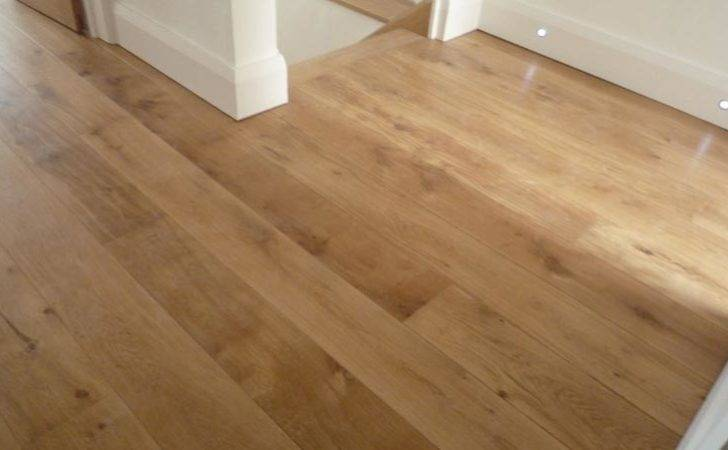 Oak Engineered Flooring Enriches Any Home Interior Your