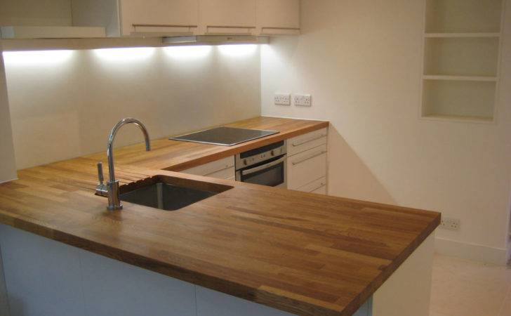 Oak Worktops Solid Wood Mmx Ideal Table