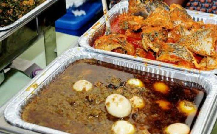 Obelicious African Kitchen Naijreview