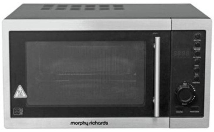 Off Morphy Richards Combination Microwave