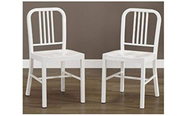 Office Clearance Wiltshire Brand New White Painted Dining