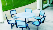 Office Furniture Moving Outdoors Systems