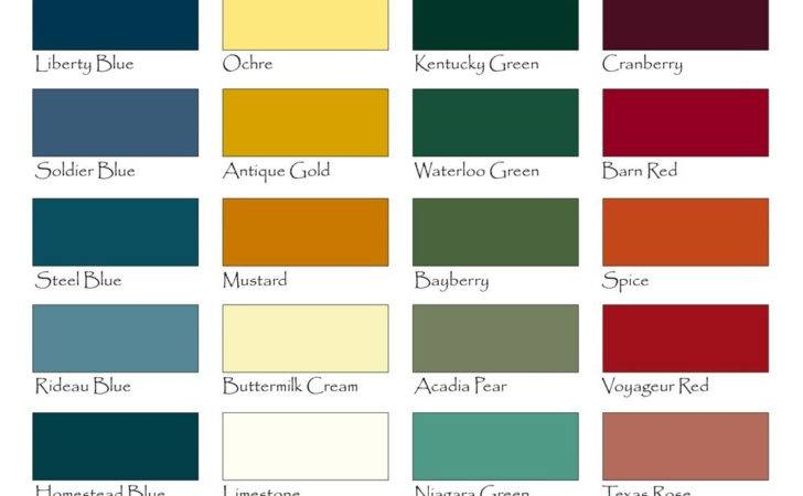 Oil Paint Color Names Imgkid Has