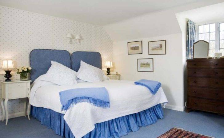 Old Manor House Bed Breakfast Qualities