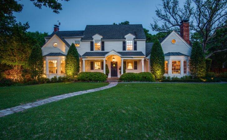 One Most Beautiful Homes Dallas