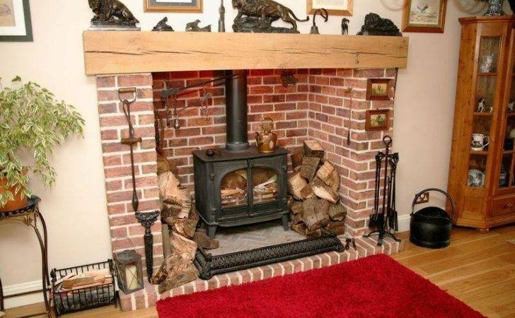 Open Fireplace Design Ideas Photos Inspiration Rightmove Home