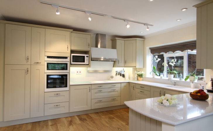 Open Plan Kitchen Design Living Speak Beau Port Tierra