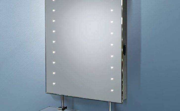 Opulenza Product Keo Steam Led Mirror