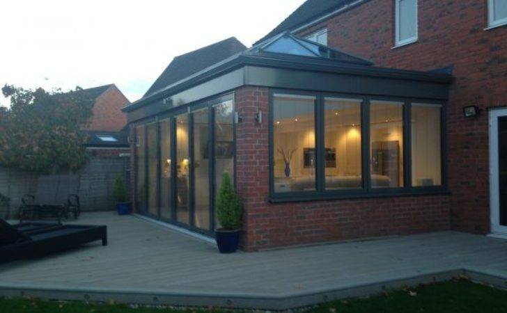 Orangery Rugby Traditional Conservatories Ltd