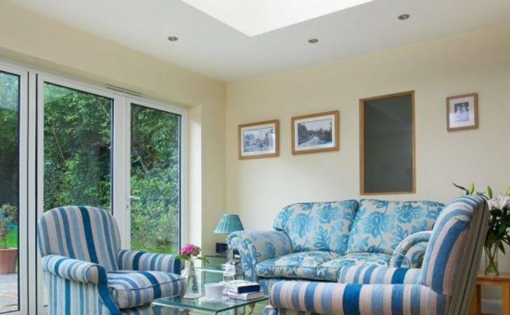 Orangery Traditional Living Room Furniture