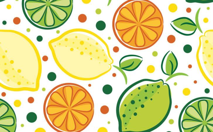 Oranges Lemons Wall Decor