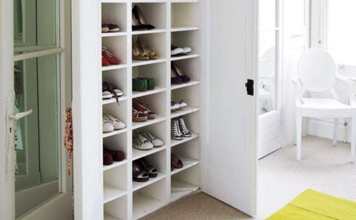 Organise Your Shoes Design Some Made Measure