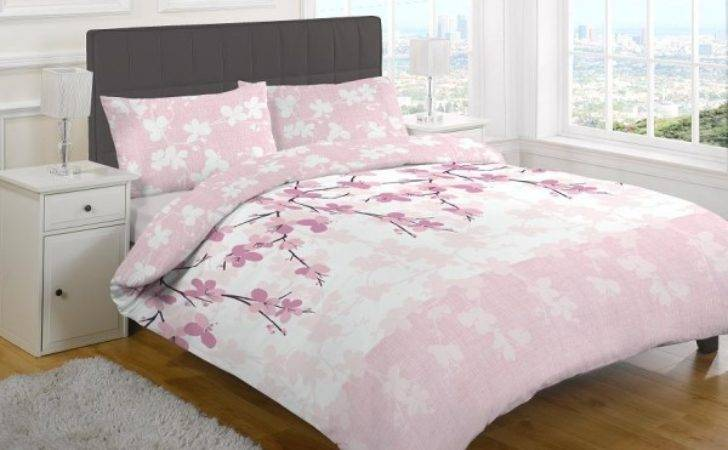 Oriental Printed Duvet Cover Sets Covers Bedding