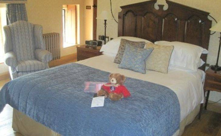 Our Bed Manor House Hotel Golf Club
