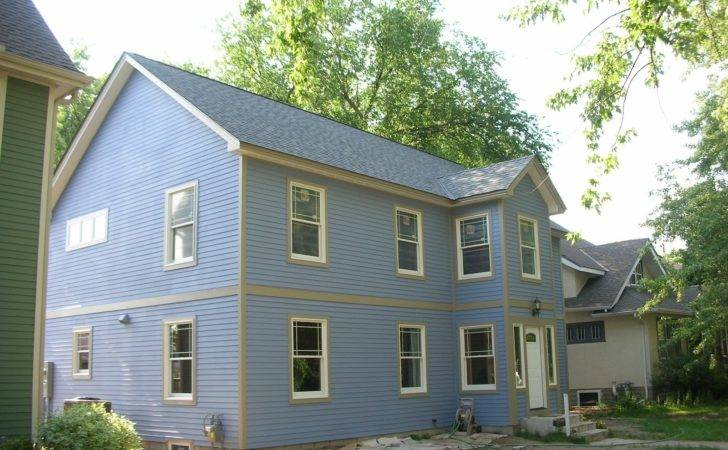Our Big Blue House
