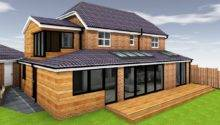 Our Contemporary Concepts House Extension Ideas