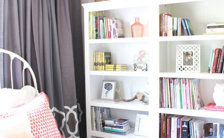 Our Cozy New Guest Room Home Library Three Target
