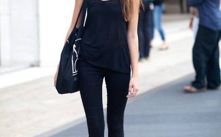 Our Love Skinny Jeans Fashion Tag Blog