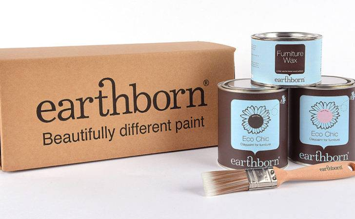 Our New Range Furniture Paint Blog Earthborn