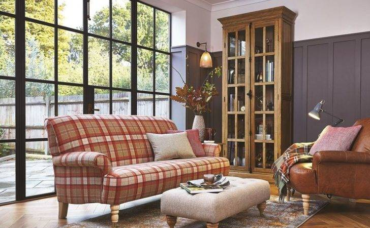 Our Newly Launched Greenwich Sofa Range Linwood