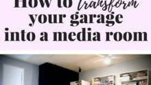 Our Rock Solid Garage Makeover Love Renovations