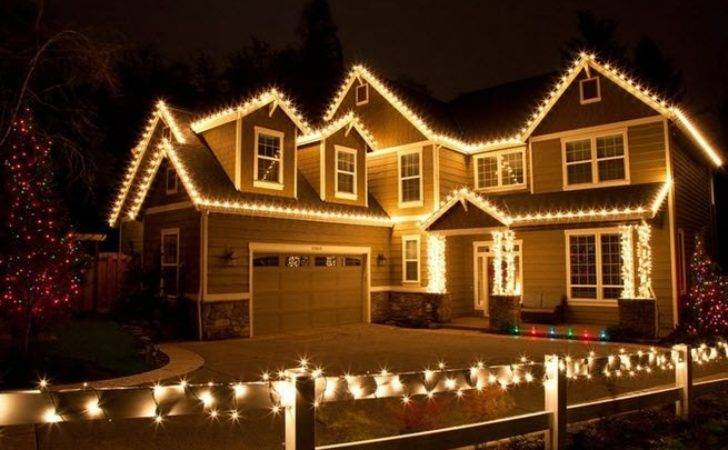 Outdoor Christmas Decoration Ideas Fencemakers