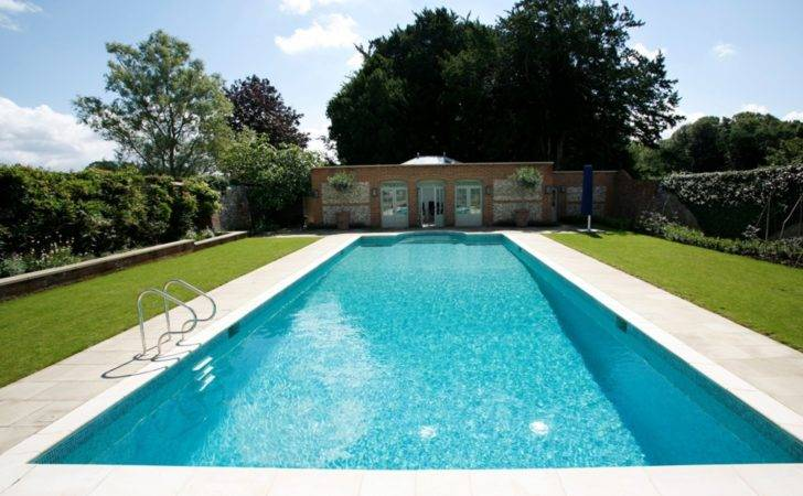 Outdoor Pool Design Pools Home