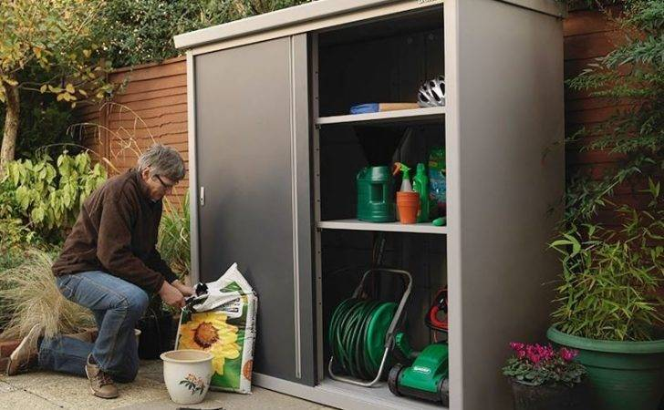 Outdoor Storage Cabinets Has Best