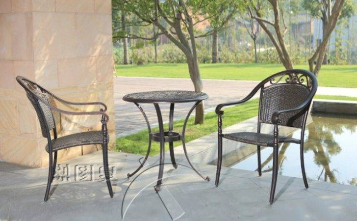 Outdoor Table Chairs Garden Furniture