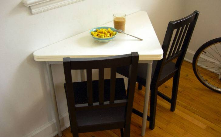 Outstanding Interesting Folding Tables Small Spaces