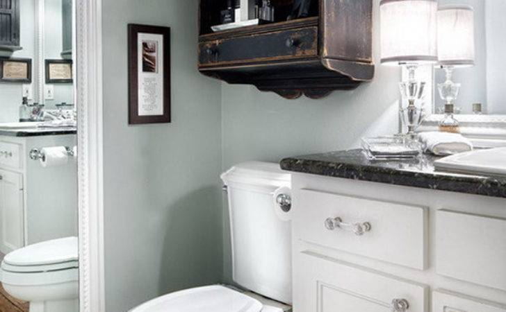 Over Toilet Storage Ideas Extra Space Hative